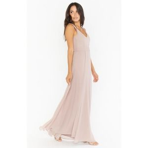 SHOW ME YOUR MUMU- Jenn Maxi Dress